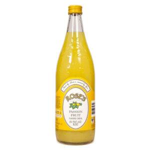 oses Passion Fruit Cordial in the UK - CapeScot provides South African products for ex-pats in Scotland & the UK